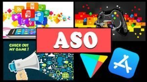 ASO App Store Optimization